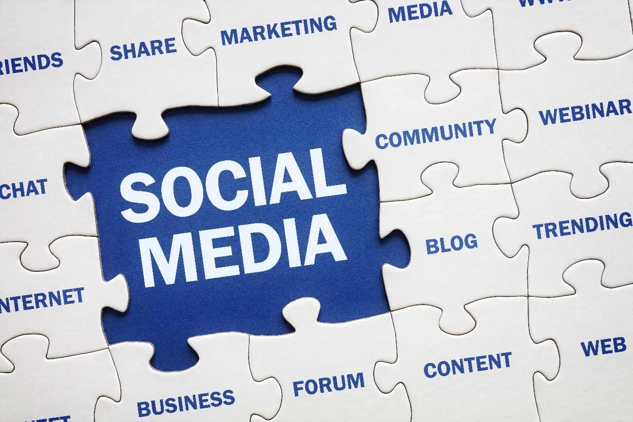 Tu calendario editorial para redes sociales